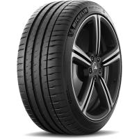 255/40 ZR19 (100Y) XL MICHELIN PILOT SPORT 4
