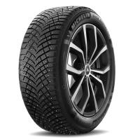 255/55 R19 111T XL MICHELIN X-ICE NORTH 4 SUV